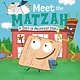 Viking Books for Young Readers Meet the Matzah