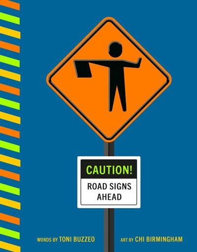 Rise x Penguin Workshop Caution! Road Signs Ahead