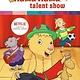 Penguin Young Readers Netflix Llama Llama: Talent Show (Penguin Readers, Lvl 3)