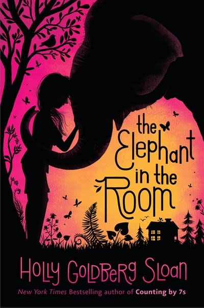Dial Books The Elephant in the Room