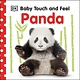 DK Children Baby Touch and Feel Panda