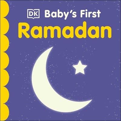 DK Children Baby's First Ramadan