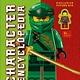 DK Children LEGO Ninjago Character Encyclopedia New Edition