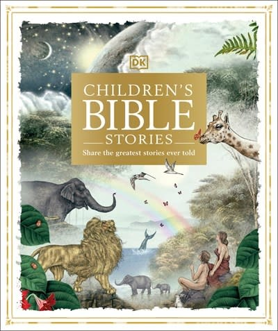 DK Children Children's Bible Stories
