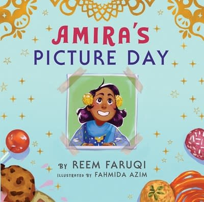 Holiday House Amira's Picture Day