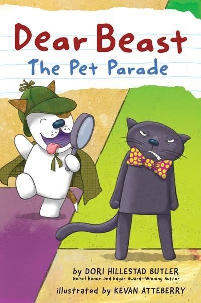 Holiday House Dear Beast: The Pet Parade
