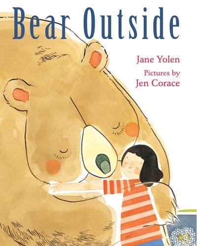 Neal Porter Books Bear Outside