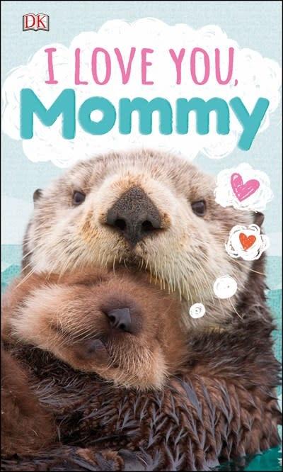 DK Children I Love You, Mommy