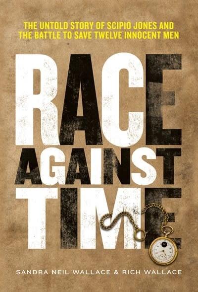 Calkins Creek Race Against Time