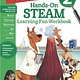 Highlights Learning Second Grade Hands-On STEAM Learning Fun Workbook