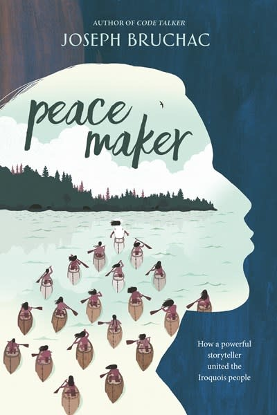 Dial Books Peacemaker