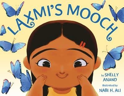 Kokila Laxmi's Mooch