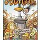 HarperCollins Odd Gods: The Oddlympics