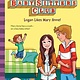 Scholastic Inc. The Baby-sitters Club 10 Logan Likes Mary Anne!