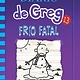 Frio Fatal / The Meltdown ( Diario de Greg #13 )