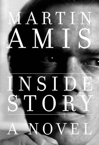 Knopf Inside Story: A novel