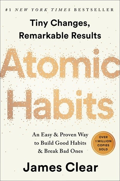 Avery Atomic Habits
