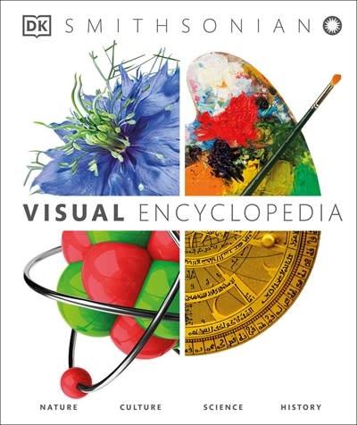 DK Visual Encyclopedia