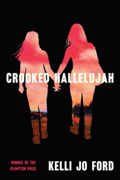 Grove Press Crooked Hallelujah: A novel