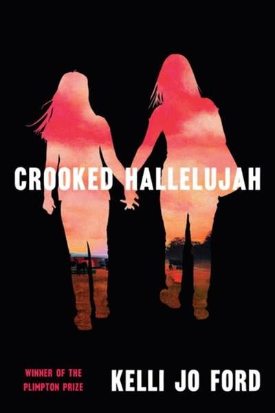 Grove Press Crooked Hallelujah