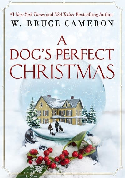 Forge Books A Dog's Perfect Christmas