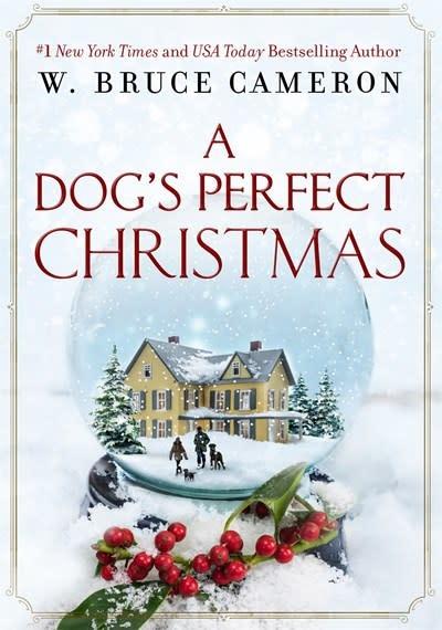 Forge Books A Dog's Perfect Christmas: A novel
