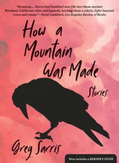 Heyday How a Mountain Was Made: Stories