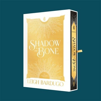 Imprint Shadow and Bone: The Collector's Edition