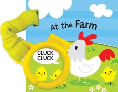 CrackBoom! Books At the Farm