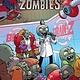 Dark Horse Books Plants vs. Zombies Volume 18: Constructionary Tales
