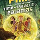 Delacorte Books for Young Readers Finn and the Time-Traveling Pajamas