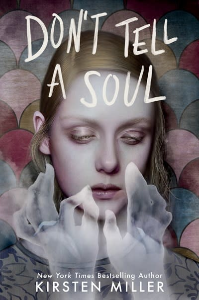 Delacorte Press Don't Tell a Soul