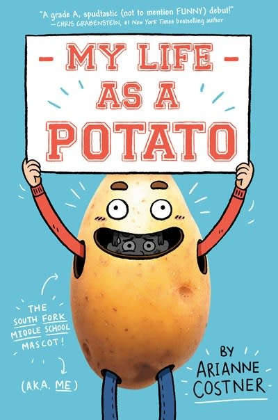 Yearling My Life as a Potato