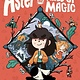 Random House Graphic Aster and the Mixed-Up Magic