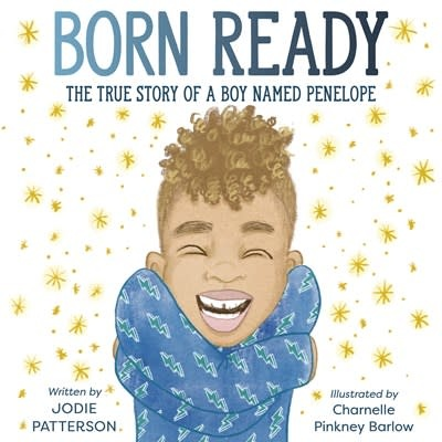 Crown Books for Young Readers Born Ready