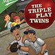 Random House Books for Young Readers Ballpark Mysteries #17: The Triple Play Twins