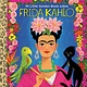 Golden Books Mi Little Golden Book sobre Frida Kahlo (My Little Golden Book About Frida Kahlo Spanish Edition)