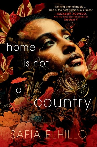 Make Me a World Home Is Not a Country