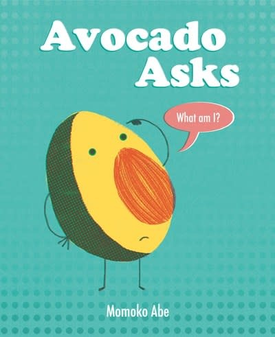 Doubleday Books for Young Readers Avocado Asks