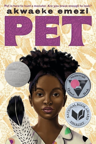 Knopf Books for Young Readers Pet