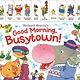 Golden Books Richard Scarry's Good Morning, Busytown!