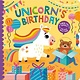 Random House Books for Young Readers Unicorn's Birthday