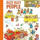 Golden Books Richard Scarry's Busy Busy People