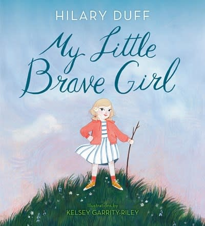 Random House Books for Young Readers My Little Brave Girl