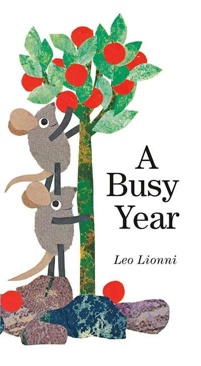 Knopf Books for Young Readers A Busy Year