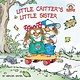 Random House Books for Young Readers Little Critter's Little Sister
