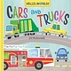 Doubleday Books for Young Readers Hello, World! Cars and Trucks