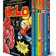 Random House Books for Young Readers Hilo: The Great Big Box (Books 1-6)