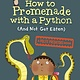 Tundra Books How to Promenade with a Python (and Not Get Eaten)