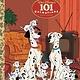 Golden/Disney Disney: 101 Dalmatians (Little Golden Book)